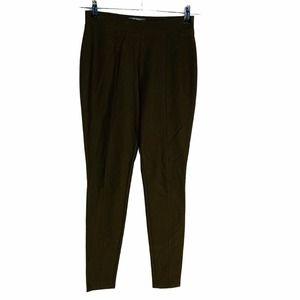 Lisa Rinna Pull On Ponte Knit Pants XS